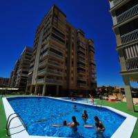 Apartamento Olimpo Orange Costa