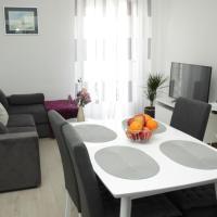 Luxury Apartman Stella