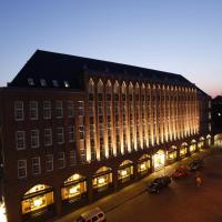H+ Hotel Lübeck