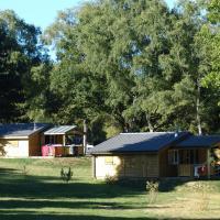 Camping Domaine du Lac de Miel