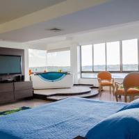 Apartamento de Lujo Ocean Blue 1