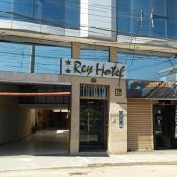 Rey Hotel