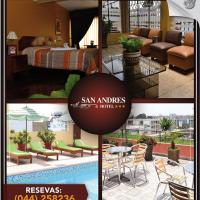 Hotel San Andres ***