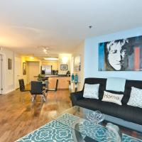 Hollywood and The Grove Luxury Pavilion Resort Style Suite