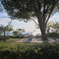 Villa  Messinian Blue Seaside Villa Opens in new window