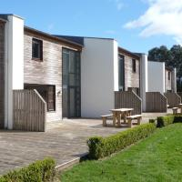 Castlemartyr Holiday Lodges 2 Bed