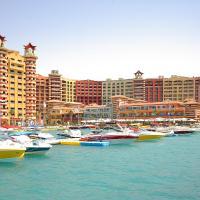 Easy Rent Apartments in Porto Marina