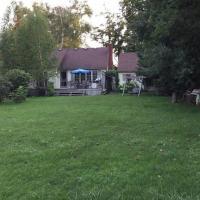 Buckhorn Lakefront Home
