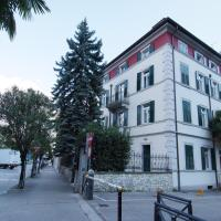 White Residence Apartment