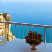 Amalfi Garden Suite