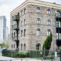 Edward England Apartments