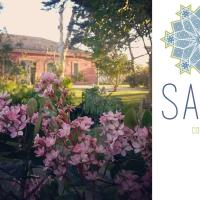 Saja Country House