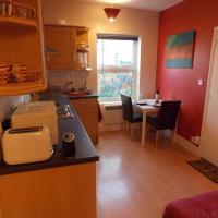 Addington Road Apartment