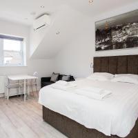Newly-Renovated, Roomy Studio Apartment