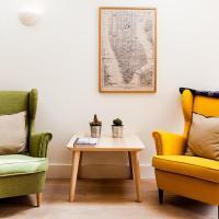 Stunning 4BD East London Apartment Sleeps 10