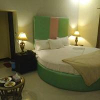 Hotel Executive's Lodge