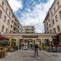 Gozsdu Premium Residence
