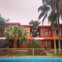 San Willa's Hotel Ltda