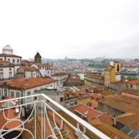 RVA - Sao Joao Novo Apartments