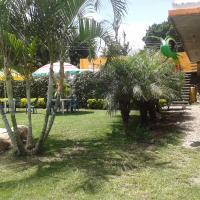 Villa Aqua Paraiso