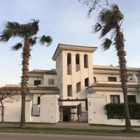 Casa Alcaidesa Alborán