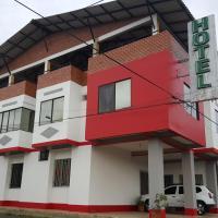 Hotel Calima Plaza