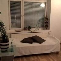Munkkisaarenkatu Apartment