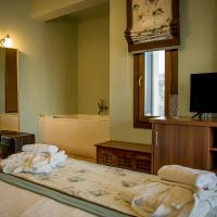 Pandion Lake View Boutique Hotel & Suites