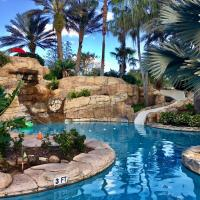 Reunion Resort & Golf Club Luxury Pool Home