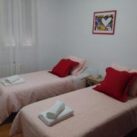 Apartamento Abascal