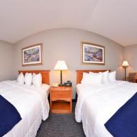 New Victorian Inn & Suites Omaha
