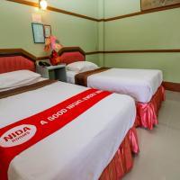 NIDA Rooms Ta Chi Leik Mae sai Market