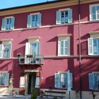 Ostello Villa Franceschini