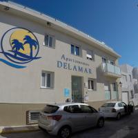 Apartamentos Delamar