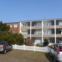 Apartments Wyk auf Föhr - Matthias-Petersen-Haus