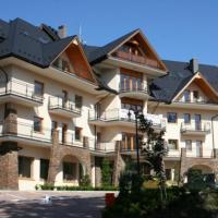 Apart-Spa Apartamenty Gorące Źródła, Zakopane - Promo Code Details