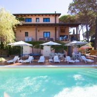 Villa Lleopard