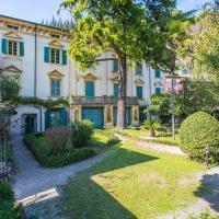 Le Camerine Apartment