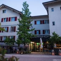 Hotel Bauernhof – operated by APARTHOTEL Rotkreuz