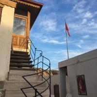 Seval White House Kapadokya