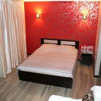 Apartment on Buqar-Jyrau 54