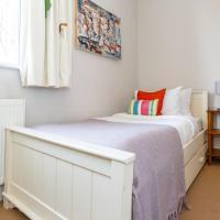Three Bed Flat By Brondesbury Park