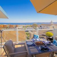 Monterey Penthouse - One Bedroom - 3614