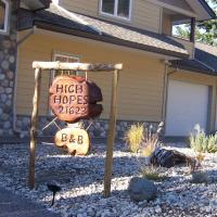 High Hopes Bed and Breakfast