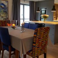 Apartment in Markveien - Bergen
