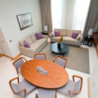 Sanctum International Serviced Apartments Belsize