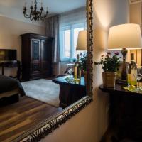Buda Classic 30 Apartment - Elegance of Buda side