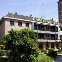 伊比爾茲酒店