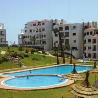 Appartement Complexe Lilacs Garden Cabo Negro