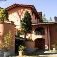 Villa Castellaccio